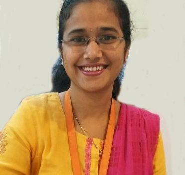 Ms. Shruti Swapnil Dhuri