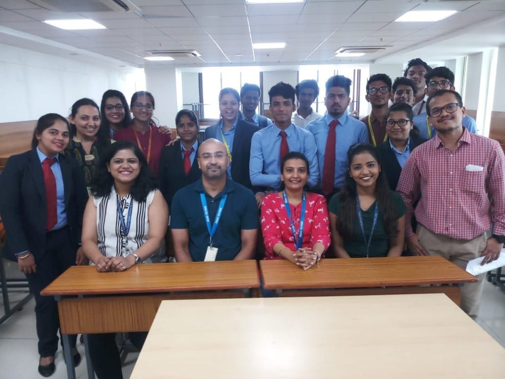 syntel selected students
