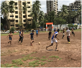 students-while-playing-mud-football