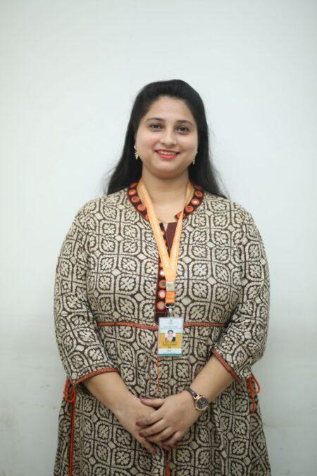Ms. Archana Patil