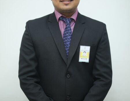 Mr. Nilesh Mali