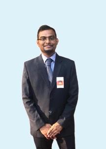 Mr. Prathmesh Uparkar