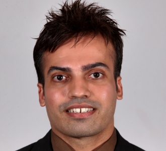 Mr. Rahul Parchure