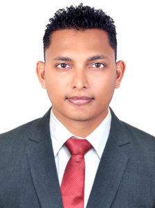 Mr Vishal Kanojia