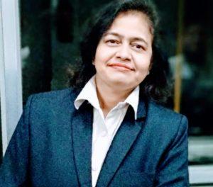 Ms Tanuja Tipnis