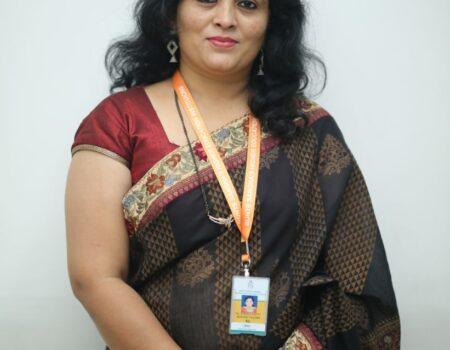 Ms. Surekha Shetty