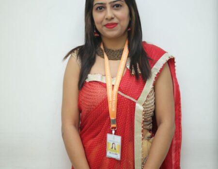 Ms. Roshini Udhwani