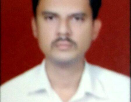 Mr. Krishna Pandit