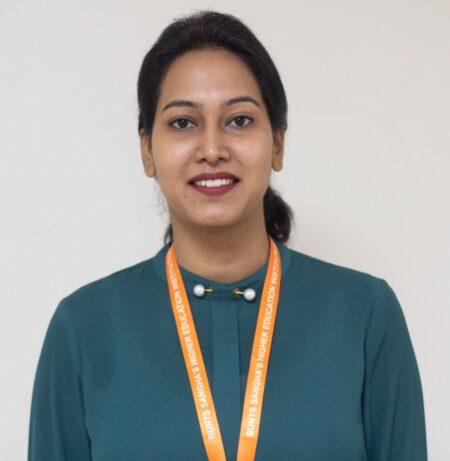 Ms Mitali Sawant
