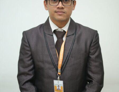 Mr. Pritesh Somani