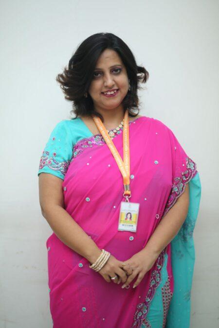 Dr. Kiran Menghani
