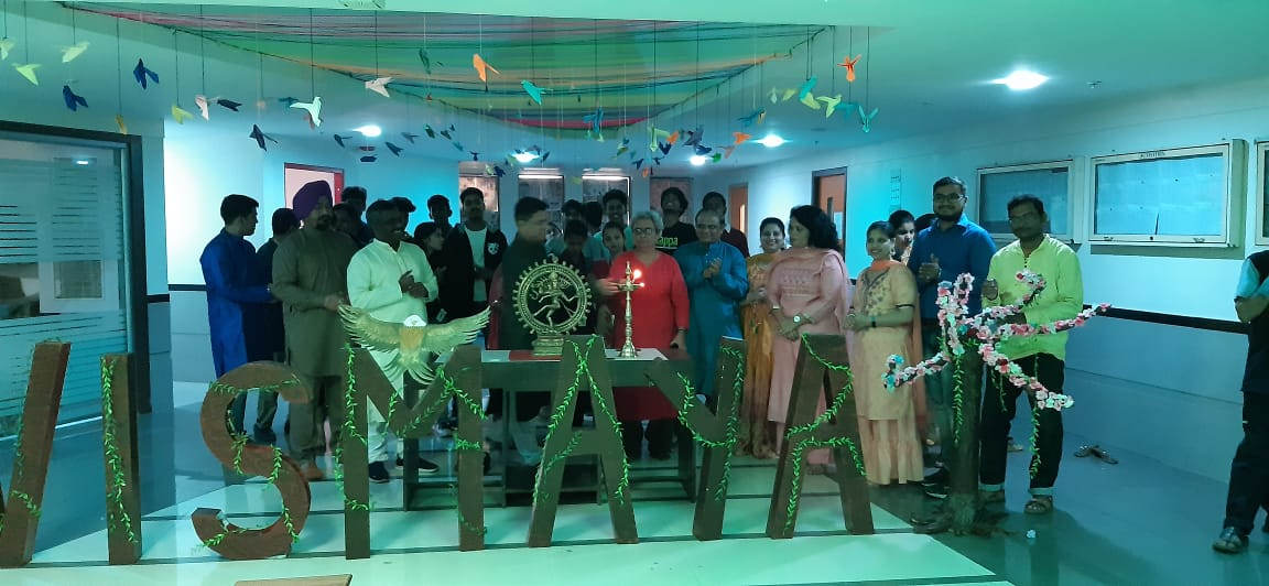 Vismaya - Anna Leela Degree College Festival (5)