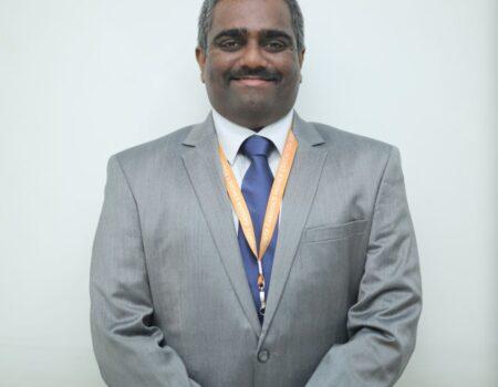Mr. Sachin Pimple