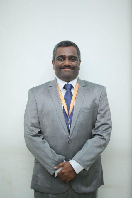 Mr. Sachin Pimple <br /><u></u>