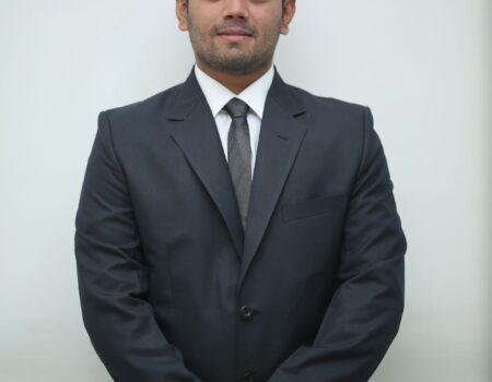 Mr. Krishna Kumar Shukla