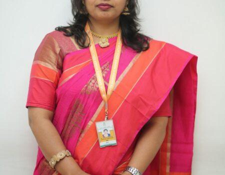 Ms. Vidya Darvesh
