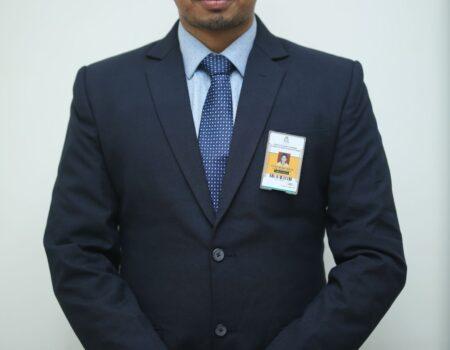 Mr. Subhash M. Shengale