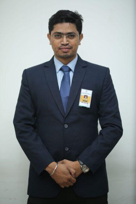 Mr. Subhash Shengale