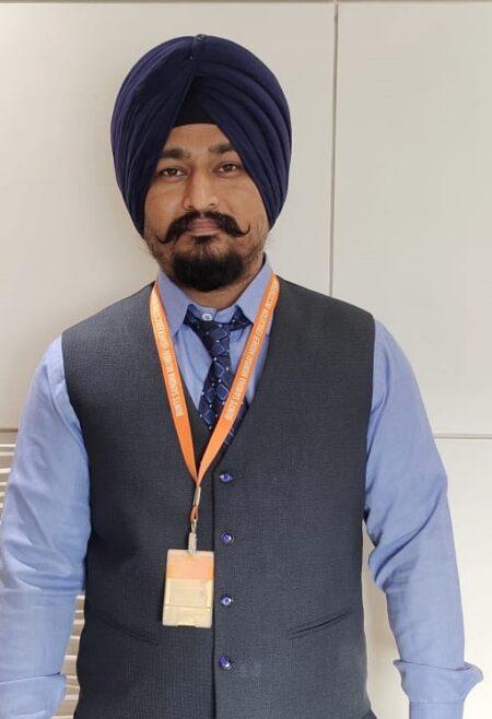 Mr. Amandeep Singh S.S. Mankhu <br /><u></u>